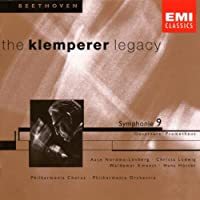 The Klemperer Legacy - Beethoven: Symphony No.9