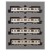 KATO Nゲージ 東京メトロ有楽町線・副都心線10000系 増結 4両セット 10-867 鉄道模型 電車