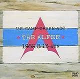U.S.CAMP DRAKE ASC THE ALFEE 1989.8.13 SUN[DVD]