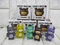 VAG BOX03 ヴァモウ 5種 コンプリートセット(コン)