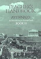Teachers Handbook for Athenaze: Book 2