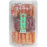 ちんすこう 34個入 (2×17袋) 3種類の味