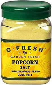 G-Fresh Popcorn Salt, 200 g
