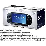 PSP バリューパック (PSP-1000K) 【メーカー生産終了】