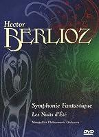 Symphonie Fantastique / Nuits D'Ete [DVD]