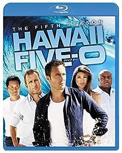 Hawaii Five-0 シーズン5 Blu-ray<トク選BOX>