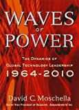 Waves of Power: Dynamics of Global Technology Leadership 1964-2010