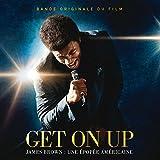 GET ON UP - Brown james (2 CD)