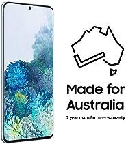 Samsung SM-G985FLBAXSA Galaxy S20+ Smartphone, Cloud Blue