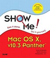 Show Me Mac OS X Panther