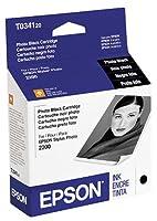 Epson Inkjet Cartridge (Black)