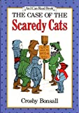 The Case of the Scaredy Cats (I Can Read Level 2)