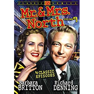 Mr & Mrs North 9 [DVD] [Import]