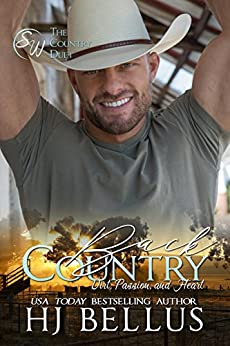 Back Country (Country Duet Book 2) by [Bellus, HJ]
