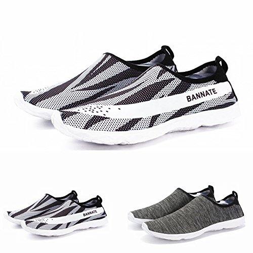 [해외]hibote 마린 슈즈 워터 슈즈 남녀 겸용 수륙 양용 스노클링 아쿠아 신발 비치 샌들 22.5cm-28cm 연인 통풍 속건 경량/hibote marine shoes water shoes unisex dual-use amphibious snorkeling aqua shoes beach sandals 22.5 cm - 28 cm lover aera...