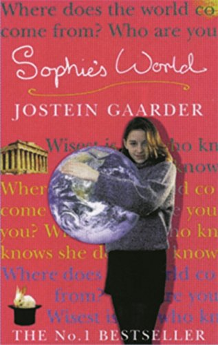 Sophie's World: A Novel About the History of Philosophyの詳細を見る