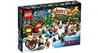 Lego City Advent Calendar 60063 [並行輸入品]
