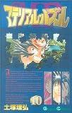 マテリアル・パズル 10 (ガンガンコミックス)