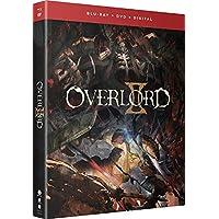 Overlord II Season 2 Blu-Ray/DVD
