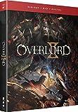 Overlord II Season 2 Blu-Ray/DVD(オーバーロードII ...