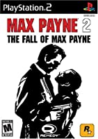 Max Payne 2: The Fall of Max Payne (輸入版)