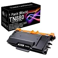 互換 HL-L6400DWT プリンター トナー カートリッジ (ブラック 12000ページ) 1個パック BUADCK販売