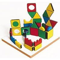 edushapeマジックシェープ 54ピース ブロック