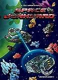 スペース・ジャンクヤード(Space Junkyard)