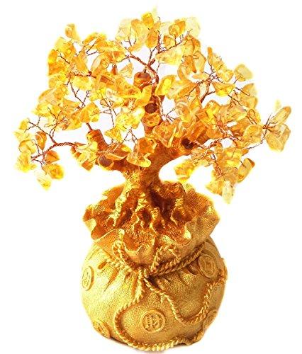 Itian 財福の樹