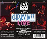 JVC Jazz Festival Live! A Night Of Chesky Jazz : Town Hall, New York 画像