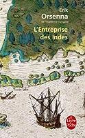 L'entreprise Des Indes (Le Livre de Poche)