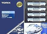 Nゲージ車両 E1系新幹線 (Max) 増結セット 92060