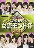 麻雀プロリーグ 2015女流モンド杯 決勝戦 [DVD]