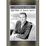 Studio One: The Case of Karen Smith (1951) by Betty Furness