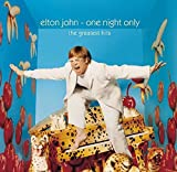 ONE NIGHT ONLY: THE GREATEST HITS [2LP] [12 inch Analog]
