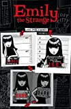 Emily the Strange: Lost, Dark and Bored, Volume 1(Emily the Strange (DC Comics))