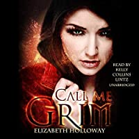 Call Me Grim (Call Me Grim series Book 1) (Grim Trilogy) [並行輸入品]