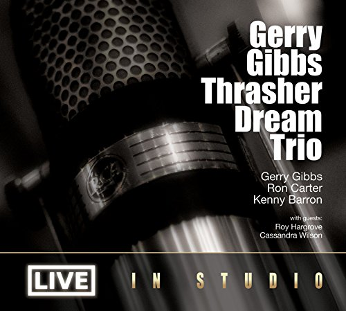 Gerry Gibbs Thrasher Dream Tri...