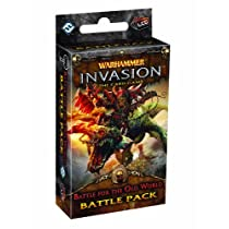 Warhammer Invasion: Battle for the Old World: Battle for the Old World Battle Pack