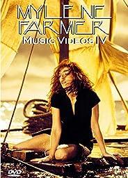 Music Videos 4 [DVD] [Import]