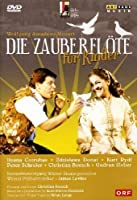 Magic Flute for Childeren [DVD] [Import]