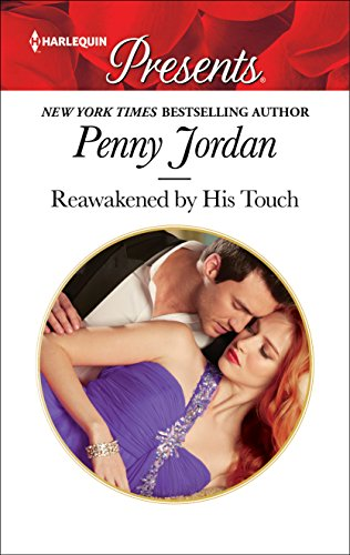 Download Reawakened by His Touch (English Edition) B01N4W932L