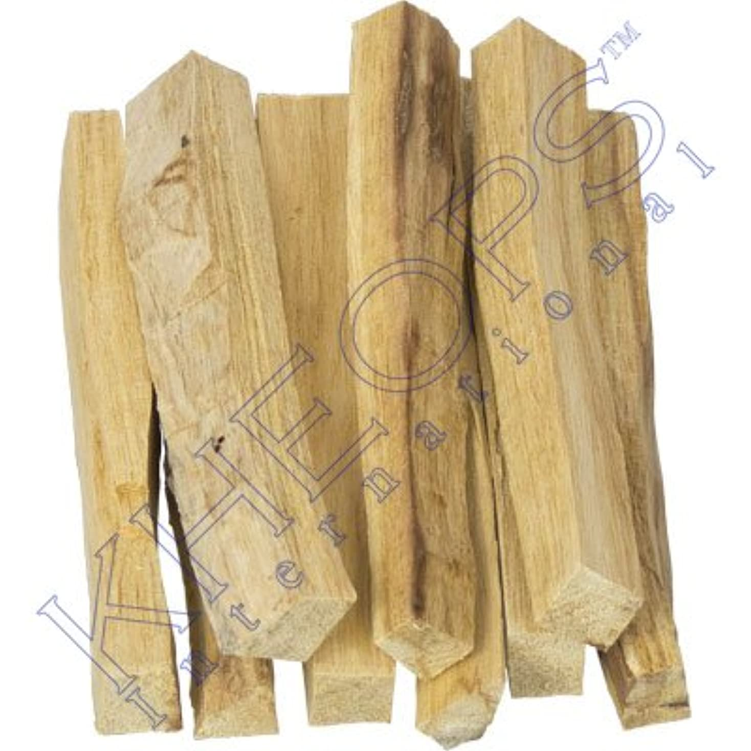 ぴかぴか権利を与えるバンケットSpecialty Incense Palo Santo Sticks ( 1 lb )