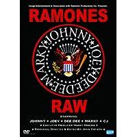 RAMONES 「RAW」(完全限定生産)オリジナルTシャツ付:A-type