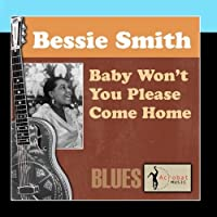 Baby Won't You Please Come Home【CD】 [並行輸入品]