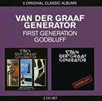 Classic Albums: First Generation/Godbluff