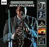 ジョン・コルトレーン、John Coltrane