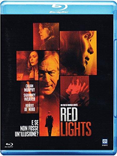 Red Lights [Italian Edition]
