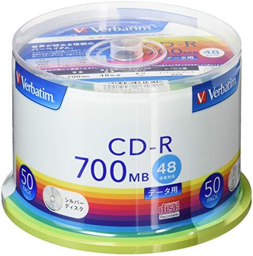 三菱化学メディア SR80FC50V1