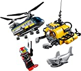 LEGO City - Deep Sea Helicopter